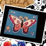 knutselclubje vlinder